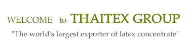 Thaitexgroup : Manufacturer of Latex, Silicon & talcum Rubber Threads, and Disposable Latex Glove